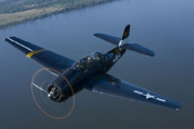 Dallas-Addison-TBM Avenger NL86280 BuNo. 86280