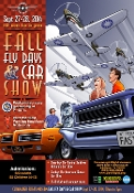 2014 Fall Fly Days and Car Show Admission