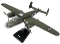 IN Air E-Z Build Model Kits B-25 Mitchell Item #IN-EZB25